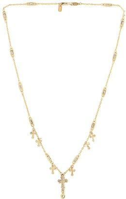 Vanessa Mooney The Angelique Necklace
