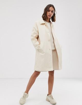 M·A·C M.C. Overalls smart mac jacket