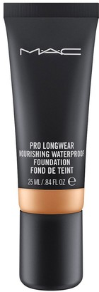 M·A·C Pro Longwear Waterproof Foundation