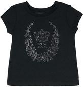 Ralph Lauren Graphic cotton t-shirt