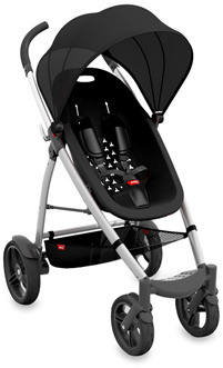 Phil & Teds Smart Bundle Buggy and Accessories