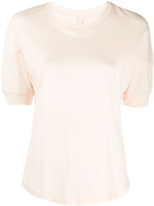 Filippa K Soft Sport round neck relaxed-fit T-shirt