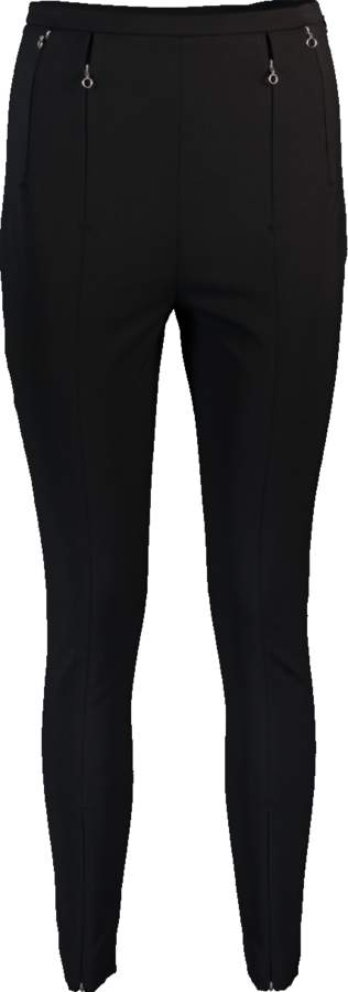 Alexander Wang Legging With Invisible Zip