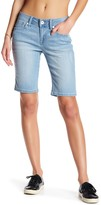 Seven7 Faded Bermuda Shorts
