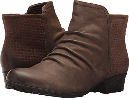 0746530897d8b Women's Gratasha Panel Ankle Boot