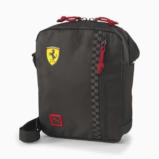 Puma Scuderia Ferrari Fanwear Portable Shoulder Bag