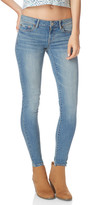 Aeropostale Light Wash Jegging