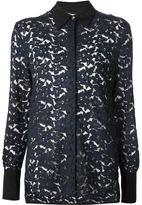 3.1 Phillip Lim lace shirt