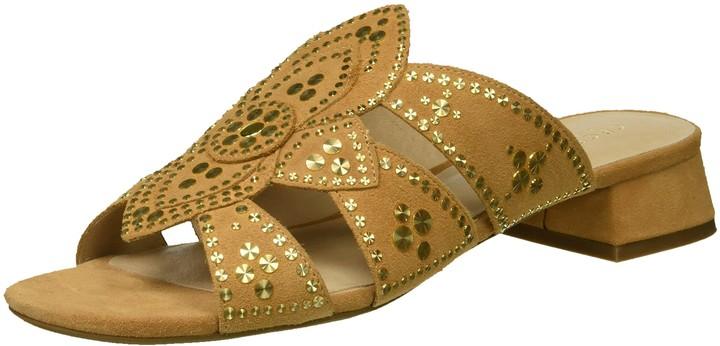 Cecelia New York Womens Mojito Ballet Flat