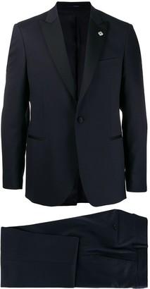 Lardini Two-Piece Regular-Fit Suit