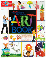 Asstd National Brand The Most Complete Beginner'S Art Activity Book