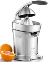 Breville 800CPXL Juicer, Motorized Citrus Press