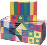 Chenille Kraft 4389 WonderFoam Foam Blocks