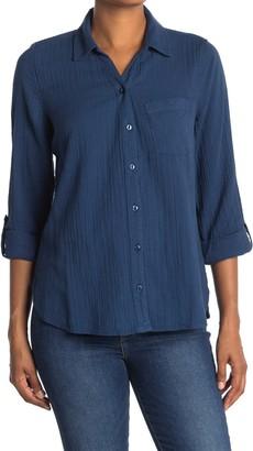 Jag Jeans Adley Long Sleeve Shirt