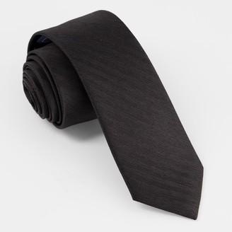 MUMU Weddings - Desert Solid Black Tie