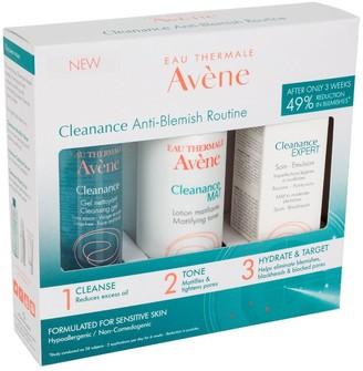 Eau Thermale Avene Cleanance Anti-Blemish Kit