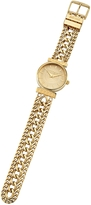 Just Cavalli Just Couture Gold Tone Stainless Steel Women's Watch