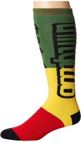 thirtytwo Nations Sock