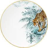 Hermes Jaguar Carnets d'Equateur Dinner Plate