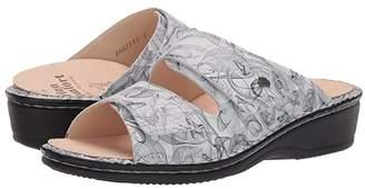 Finn Comfort Jamaica (Blue) Women's Sandals