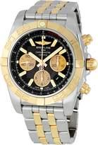 Breitling Men's CB011012/B968TT Chronomat B01 Chronograph Dial Watch
