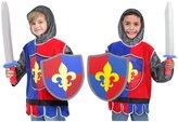 Melissa & Doug Knight Costume Role Play Set