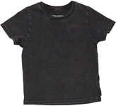 Billabong Tots Boys Ring Of Fire Billy Tee Black
