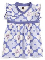 Tea Collection Infant Girl's Starflower Dress
