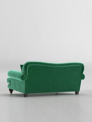 Swoon Willows Fabric 2 Seater Sofa