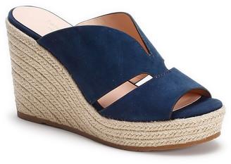 Kate Spade Tropez Wedge Slide Sandal