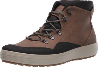 Ecco Men's Soft 7 Tred Terrain Gore-Tex Mid Shoe