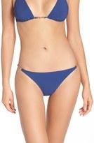 Tory Burch Women's Gemini Link Bikini Bottoms