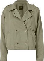 Rails Barclay Cropped Jacket