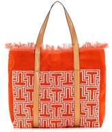 Tory Burch Towel T terry tote