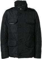 Peuterey padded cargo coat
