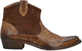PAWELK'S Ankle boots