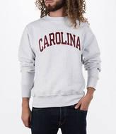 Champion Men's South Carolina Gamecocks College Weave Crew Sweatshirt