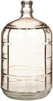 Twos Company Two's Company Water Jug - Brown Tint - Small