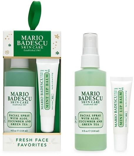 Fresh Face Favorites 2-Piece Set - $15 Value