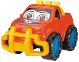 Red Happy Runner Off-Road Car Toy