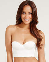 Ultimo Icon Low Back Strapless Bra