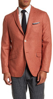 Robert Talbott Serra Silk Sharkskin Jacket