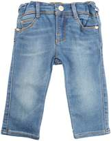 Armani Junior Denim pants - Item 42545005
