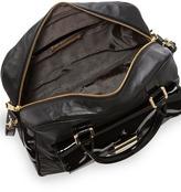 Z Spoke Zac Posen American Large Duffle Bag, Black