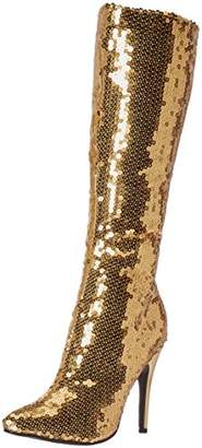 Ellie Shoes Women's 511-Tin Boot