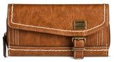 Bolo Women's Wallet - Brown