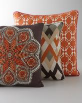 """""""Global Bazaar"""" Pillows"""