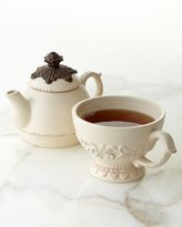 GG Collection G G Collection Acanthus Tea for One