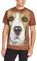 The Mountain Men's Beagle T-Shirt