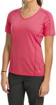 Arc'teryx Motus Crew Shirt - UPF 25, Short Sleeve (For Women)